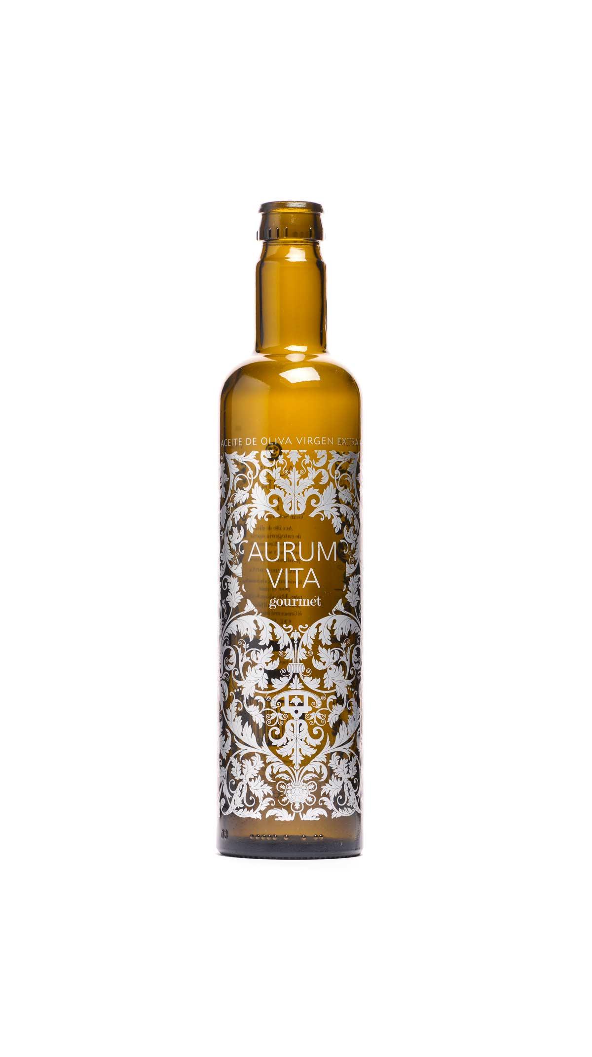 Aurum Vita Gourmet - Serigrafía Casbe
