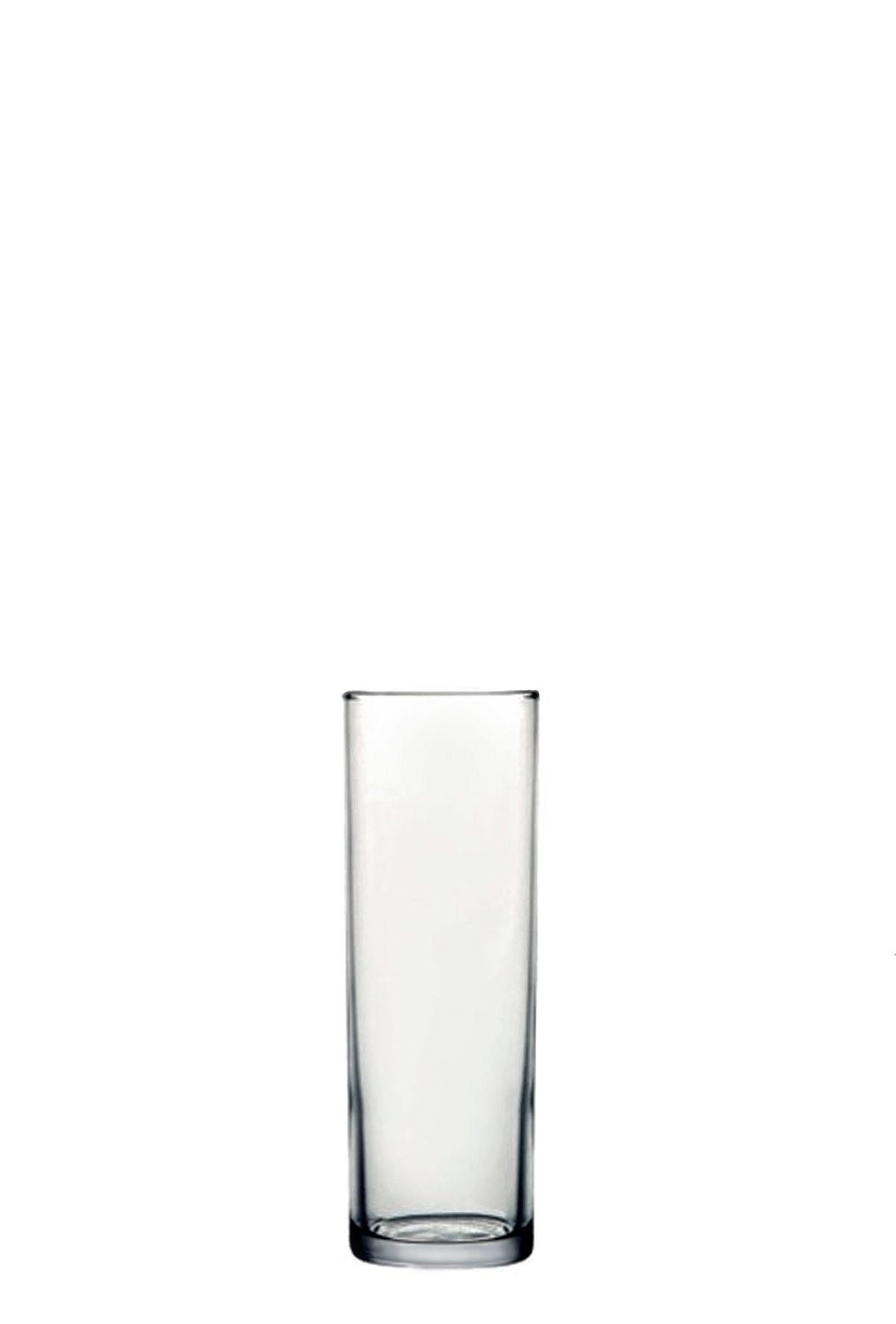 Vaso Tubo 30cl - Serigrafía Casbe