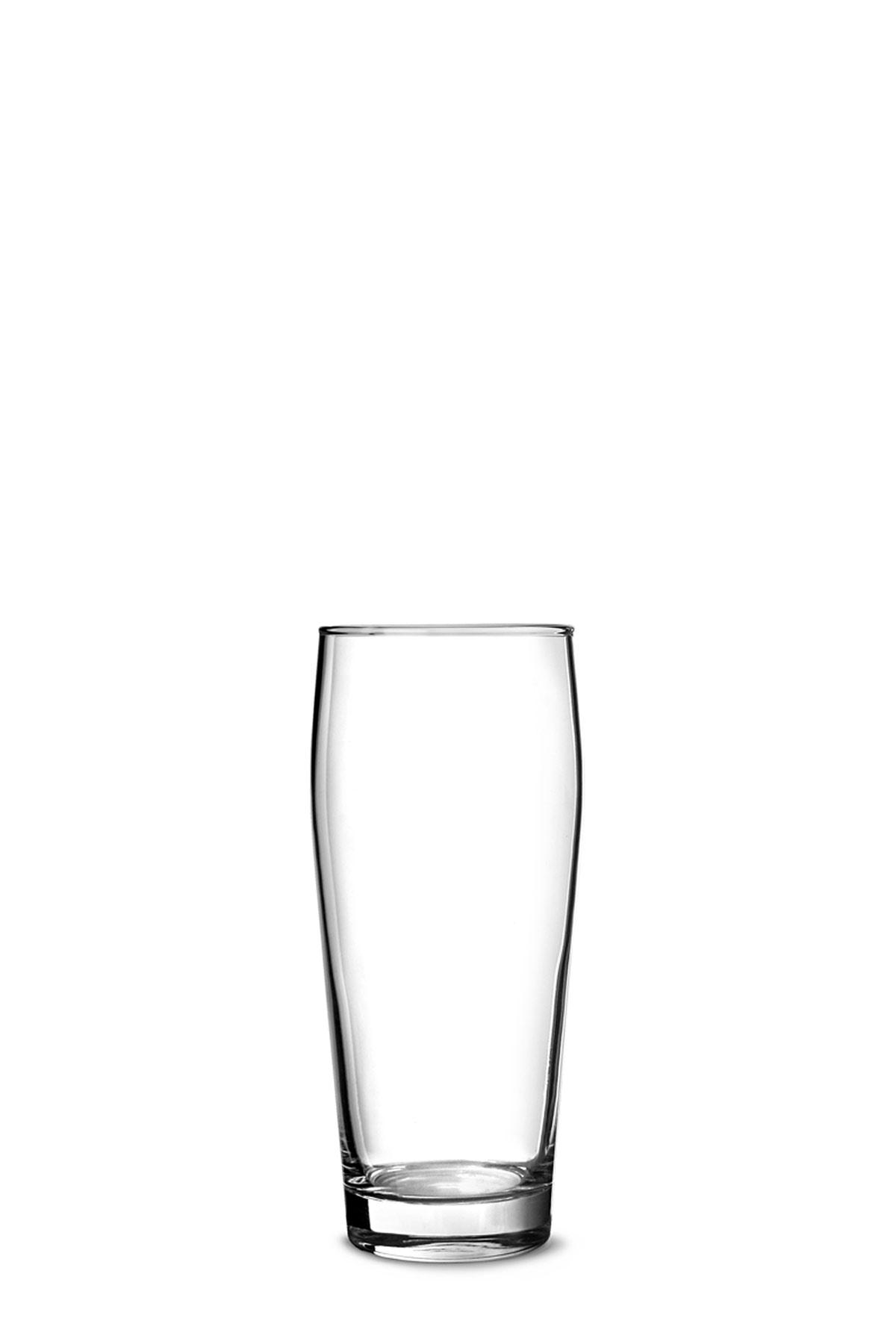 Vaso Villi Becher 40cl - Serigrafía Casbe