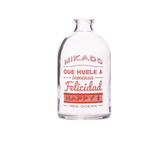 Botellas grabadas - Serigrafía Casbe